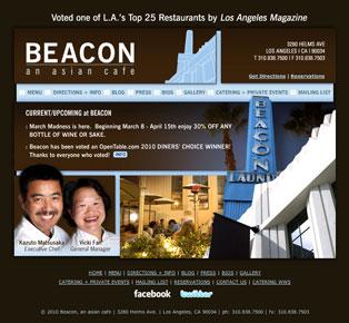 Beacon An Asian Cafe 77